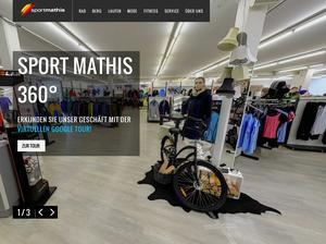 Sport Mathis
