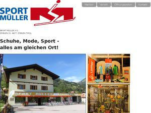 Sport Müller KG
