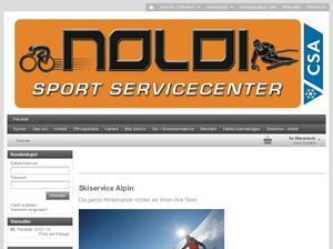 Sport Noldi - Inh Manfred Mähr