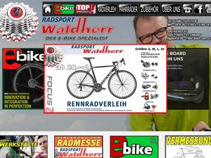 Rad-Sport Waldherr