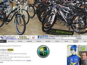 Rad & Sport