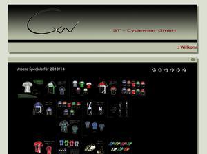 ST-Cyclewear GmbH