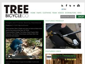 Tree Bicycle