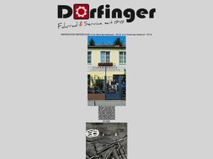 2-Rad Dorfinger