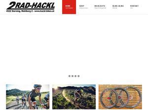 Zweirad Hackl