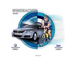 Zweirad Windbacher