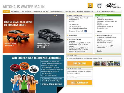 http://www.autohaus-malin.at