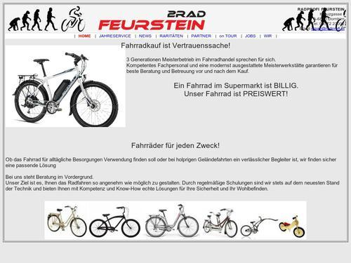 2rad Feuerstein Bikeshop In Dornbirn
