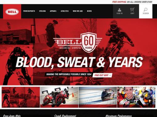 http://www.bellsports.com
