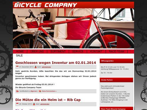 http://www.bicyclecompany.at