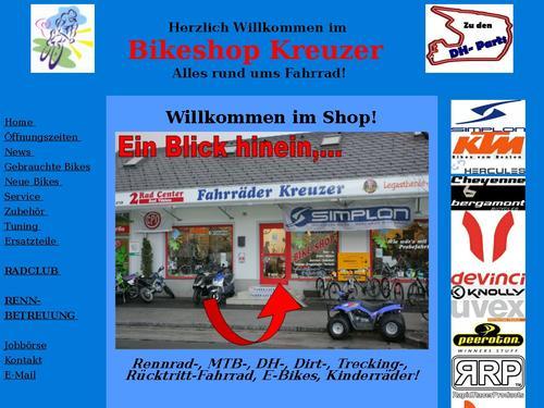http://www.bikeshop-kreuzer.at