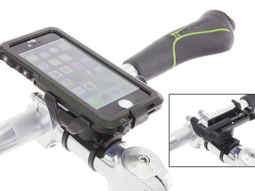 BioLogic Bike Mount WeatherCase –...