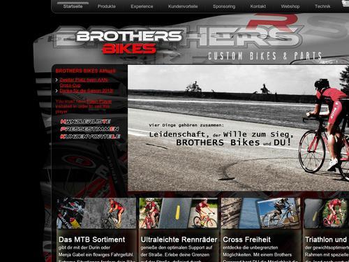 http://www.brothers-bikes.de