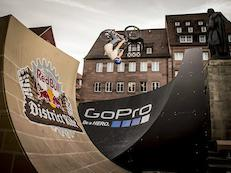 Red Bull Signature Series: District...