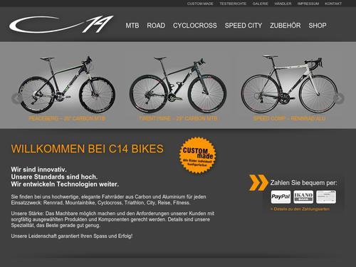 http://www.c14-bikes.com
