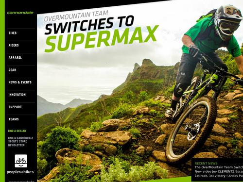 http://www.cannondale.com