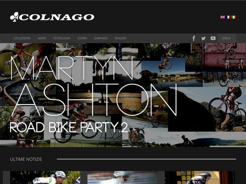 http://www.colnago.com