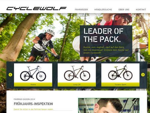 http://www.cyclewolf.de