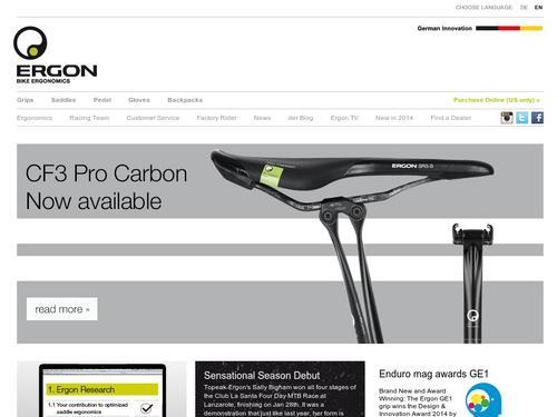 http://www.ergon-bike.com