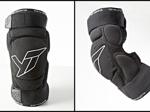 """YT Industries """"ShitBumpers"""":..."""