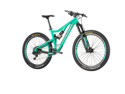 Juliana Bicycles Roubion – leichtes...