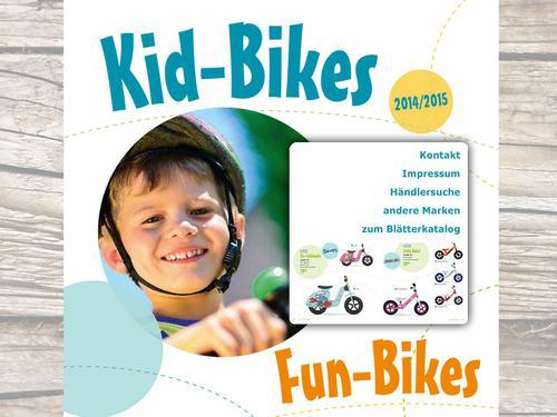 http://www.kid-bikes.de
