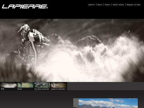 http://www.lapierre-bikes.co.uk