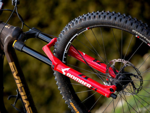 Marzocchi Z1 Coil im Test: Staubsauger-Feeling...