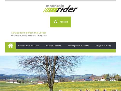 http://www.mountain-rider.com