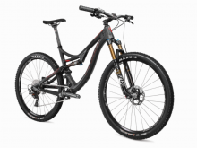 Pivot\'s redesigned Mach 4 Carbon...