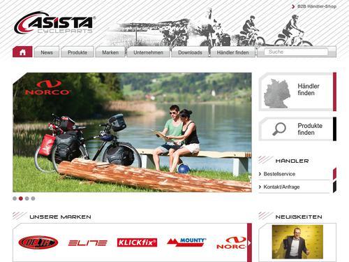 http://www.asista.de