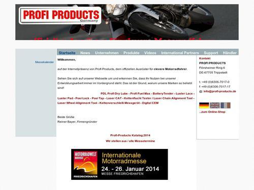 http://www.profi-products.de