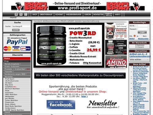 http://www.profi-sport.de
