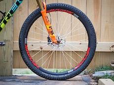Review: Atomik\'s BERD XC33 Wheels...
