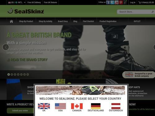 http://www.sealskinz.com