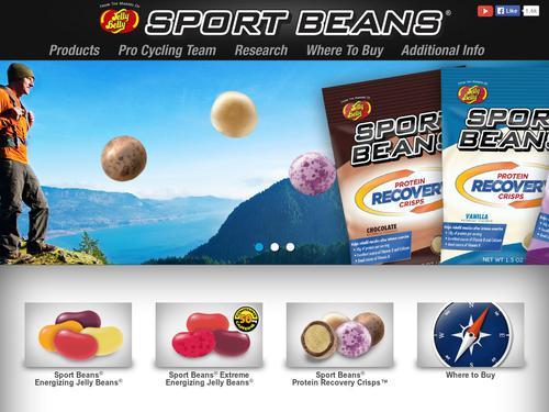 http://sportbeans.com