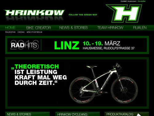 http://www.hrinkow-bikes.at