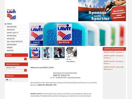 http://www.sport-lavit.de