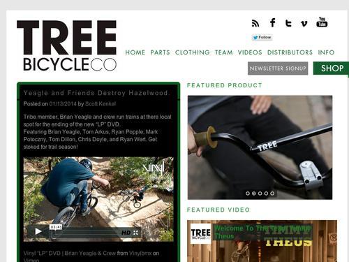 http://www.treebicycleco.com