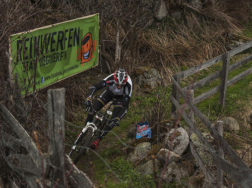 UVEX PEAK TO CREEK 2014: Staffelrennen...