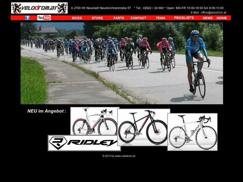 http://www.velodrom.at
