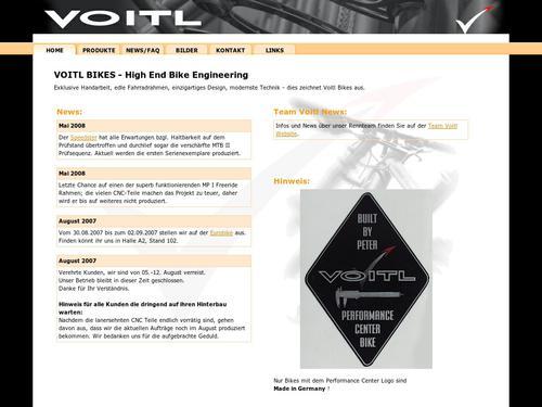http://www.voitl-bikes.de